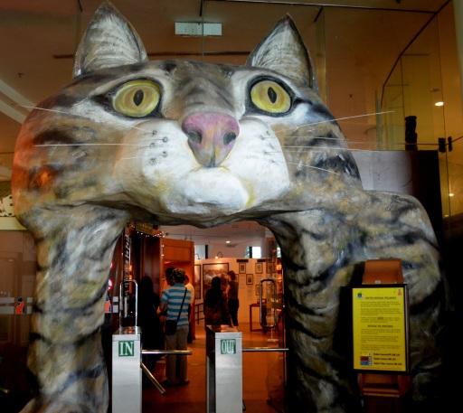 kuchingcat